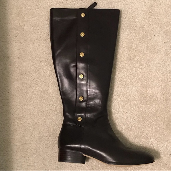 3e55926b7bb Nine West Oreyan Tall Boots NWT